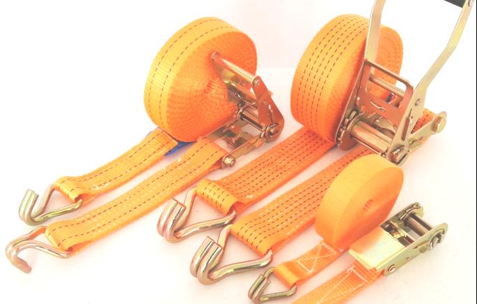 Một số mẫu dây chằng hàng tăng đơ phổ biến