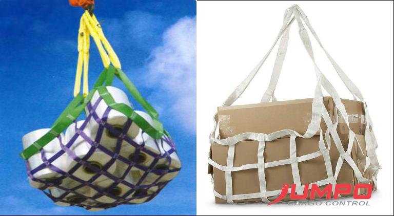 Cargo Net - Lưới nâng hàng, cẩu hàng