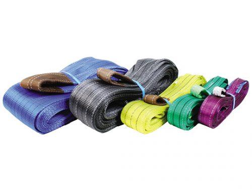 Webbing Sling - Cáp vải dẹp